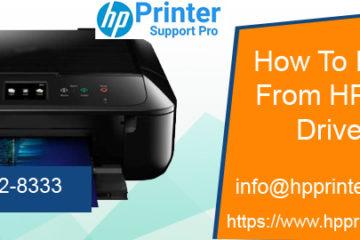 Bring Online From HP Envy 4500 Driver Offline