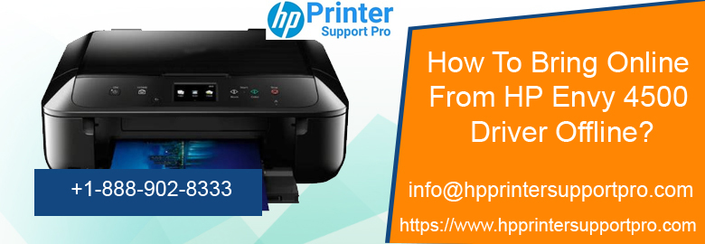 install hp envy 4500 printer on mac