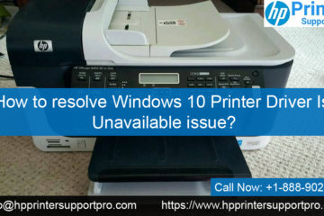 resolve Network Printer Offline Windows 10 connecting issue