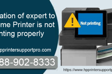 what to do if printer is not printing properly