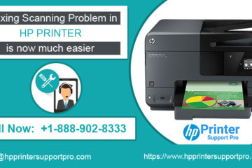 scanning problem in hp printer Archives -