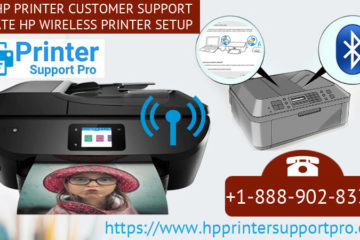 Via HP Printer Customer Support create HP Wireless Printer Setup2