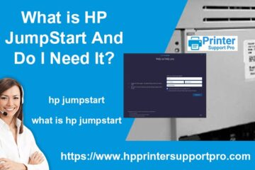 What is HP JumpStart And Do I Need It?