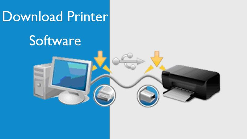 Download Printer software