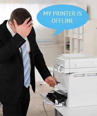 HP Printer Is Offline +1-888-902-8333 Printer Offline Windows 10
